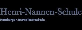Henri Nannen Schule Logo