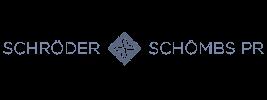 Schroeder Schoembs PR Logo